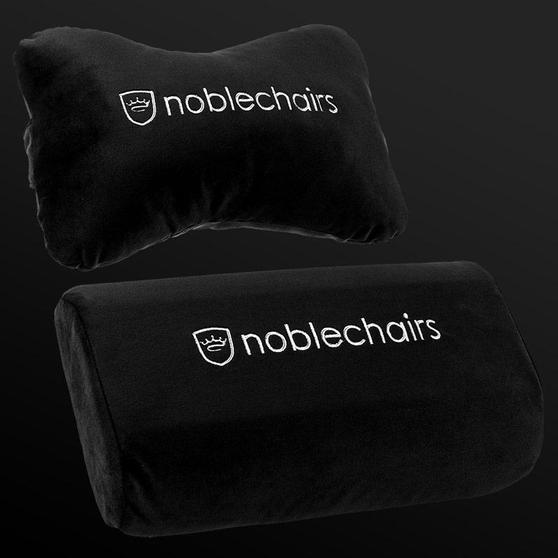 Cushion Set for EPIC/ICON/HERO - Black/White